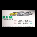 RPM Veículos