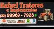 Rafael Tratores e Implementos agricolas