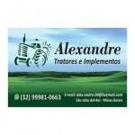 Alexandre Tratores e implementos