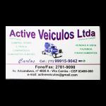 Active Veiculos Ltda