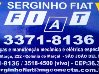Serginho Fiat