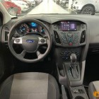 FORD FOCUS SEDAN S 1.6 16V TiVCT POWERSHIFT FLEX 2014/2014