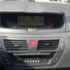 CITROEN C4 PALLAS GLX 2.0 Gasolina 2010/2011