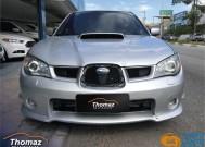 SUBARU IMPREZA WRX 2.5 16V TB 4X4 5P Gasolina 2006/2006
