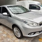 FIAT GRAND SIENA ESSENCE 1.6 16V FLEX 2015/2016