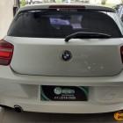 BMW 118IA FULL 1.6 TB 16V 170CV 5P Gasolina 2014/2015