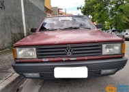 VOLKSWAGEN PARATI 1.8 MI Gasolina 1989/1989