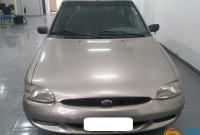FORD ESCORT SW GL 1.8I 16V Gasolina 2003/2003