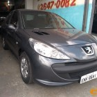 PEUGEOT 207 SEDAN PASSION XR SPORT 1.4 8V FLEX 2011/2011