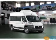 FIAT DUCATO MINIBUS 2.3 ME Diesel 2019/2019