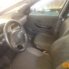 FIAT PALIO WEEKEND ELX 1.4 MPI FIRE 8V FLEX 2002/2002