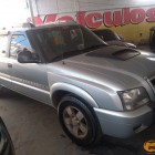 CHEVROLET S10 EXECUTIVE CD 2.8 TB INTERCOOLER Diesel 2009/2009