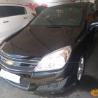 CHEVROLET VECTRA EXPRESSION 2.0 MPFI 8V FLEX 2009/2010