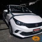 FIAT Argo 1.0 FLEX 2019/2019
