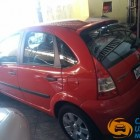 CITROEN C3 EXCLUSIVE 1.4 8V FLEX 2012/2012