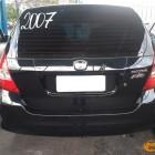 HONDA FIT LX 1.4 8V Gasolina 2007/2007
