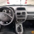 RENAULT CLIO DYNAMIQUE 1.6 16V FLEX 2008/2008