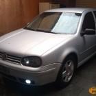 VOLKSWAGEN GOLF TRIP 1.6 MI Gasolina 2000/2000